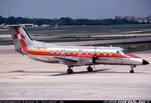 Photo of Atlantic Southeast Airlines Embraer EMB-120RT