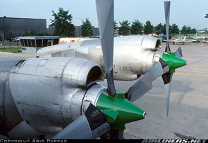 Photo of Electra Propellers