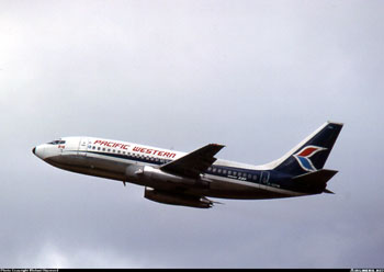 Photo of Boeing 737-275