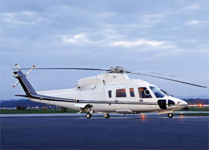 Photo of Sikorsky S-76C++