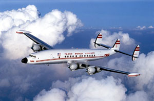 Photo of Lockheed Super Constellation
