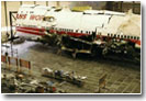 Photo: Trans World Airlines flt #800